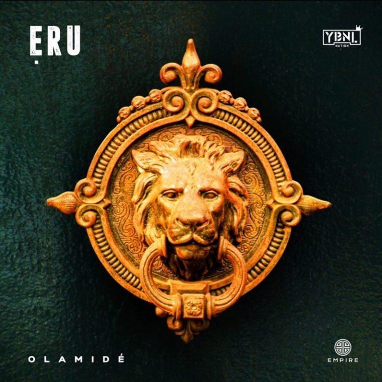 """Olamide – """"Eru Lyrics"""" 10"""