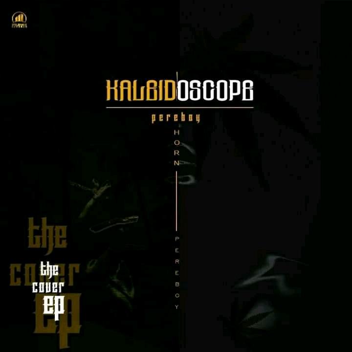 """[EP] Pereboy -""""Kaleidoscope"""" 3"""