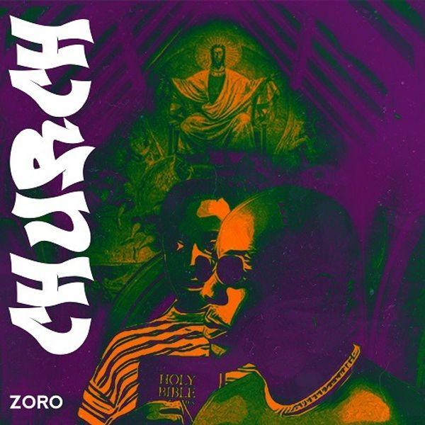 """Zoro – """"Church"""" 3"""