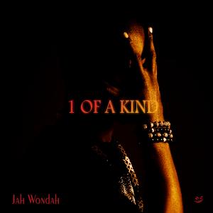 """Jah Wondah -""""1 Of A Kind"""" [Full Album] 1"""
