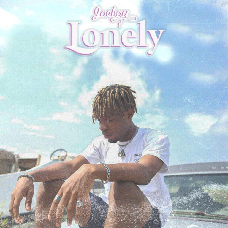 """Joeboy – """"Lonely"""" (Prod. by Dera) 3"""