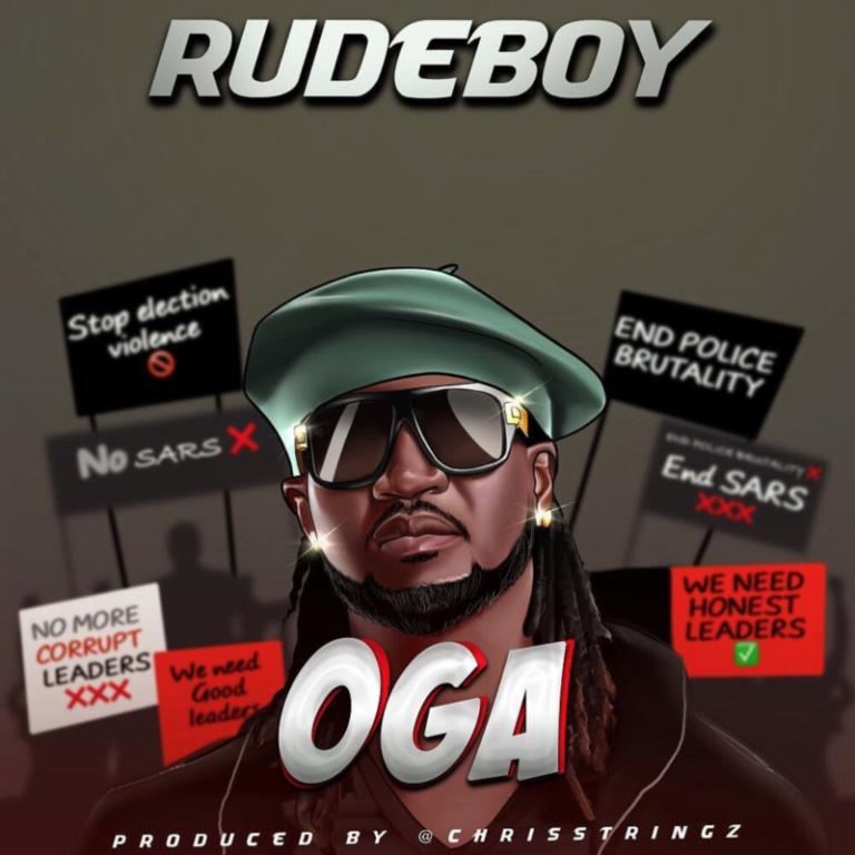 "Rudeboy – ""Oga"" (Prod. by Chrisstrings) 3"