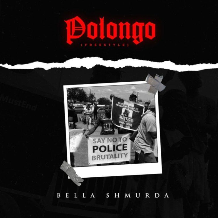 "Bella Shmurda – ""Polongo"" (Freestyle) 3"