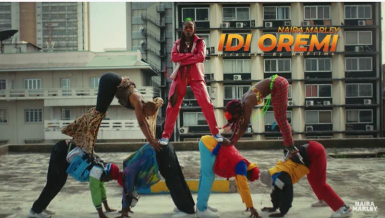 "Naira Marley – ""Idi Oremi Video"" (Opotoyi 2) 3"