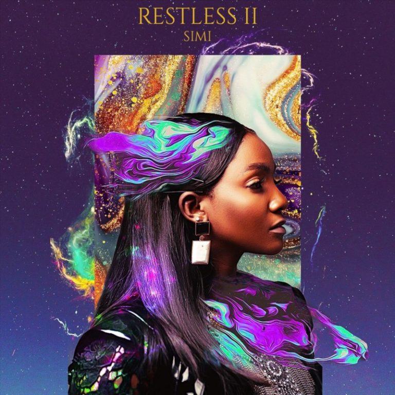 "[EP] Simi – ""Restless II"" 3"