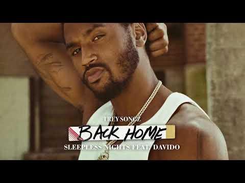 "Trey Songz – ""Sleepless Nights"" ft. Davido 3"