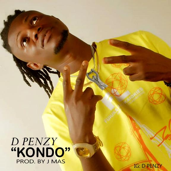 """D Penzy -""""Kondo"""" 1"""