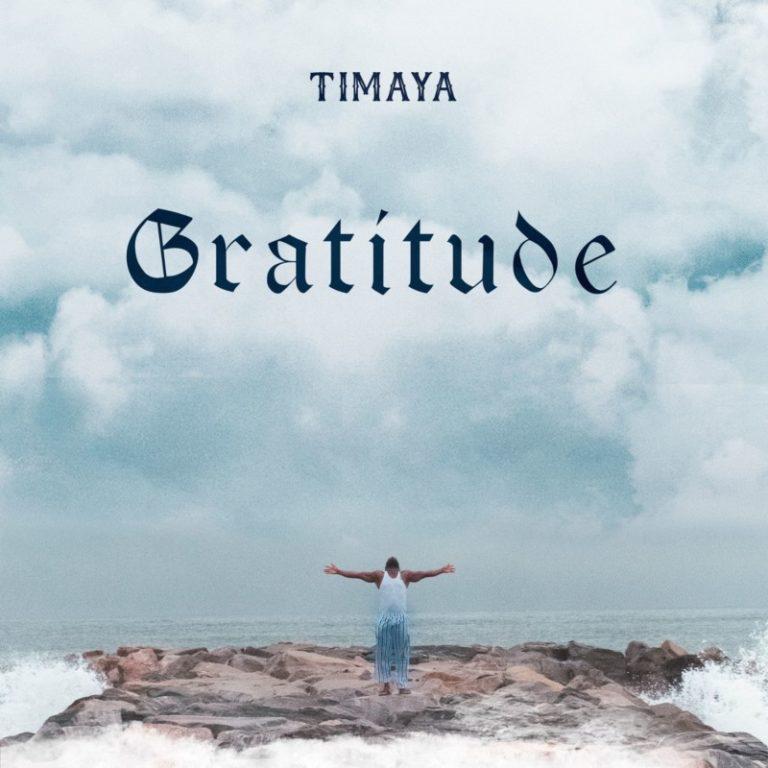 "Timaya – ""Gra Gra"" 3"