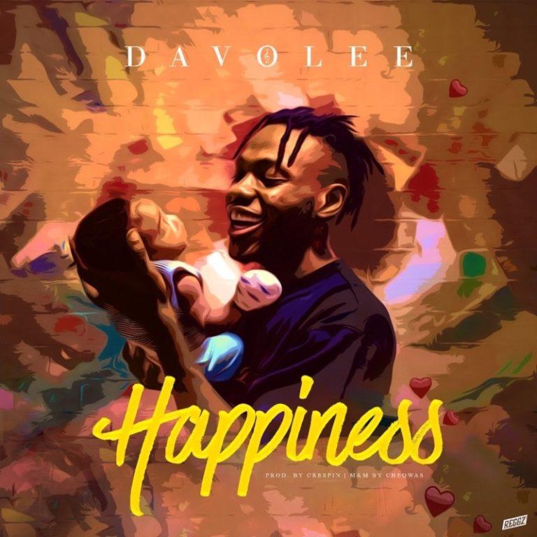 "Davolee – ""Happiness"" 3"