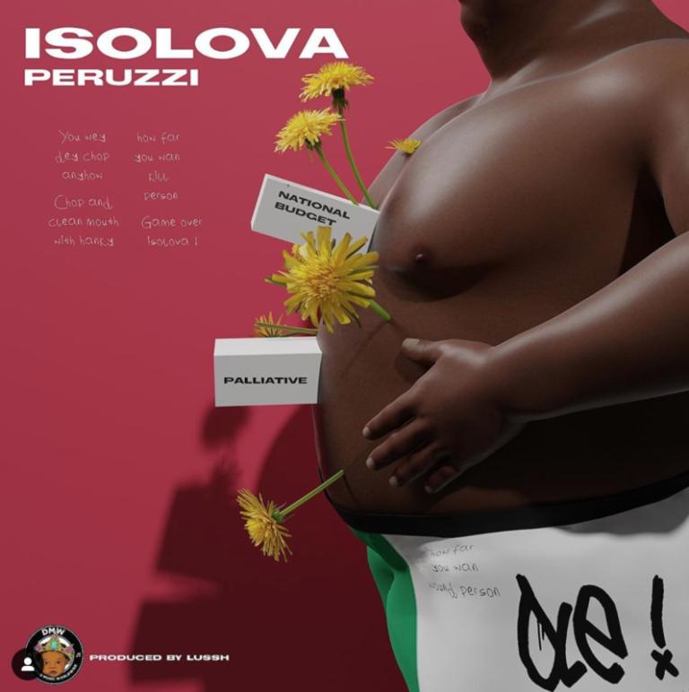 "Peruzzi – ""Isolova"" (Prod. by Lussh) 3"