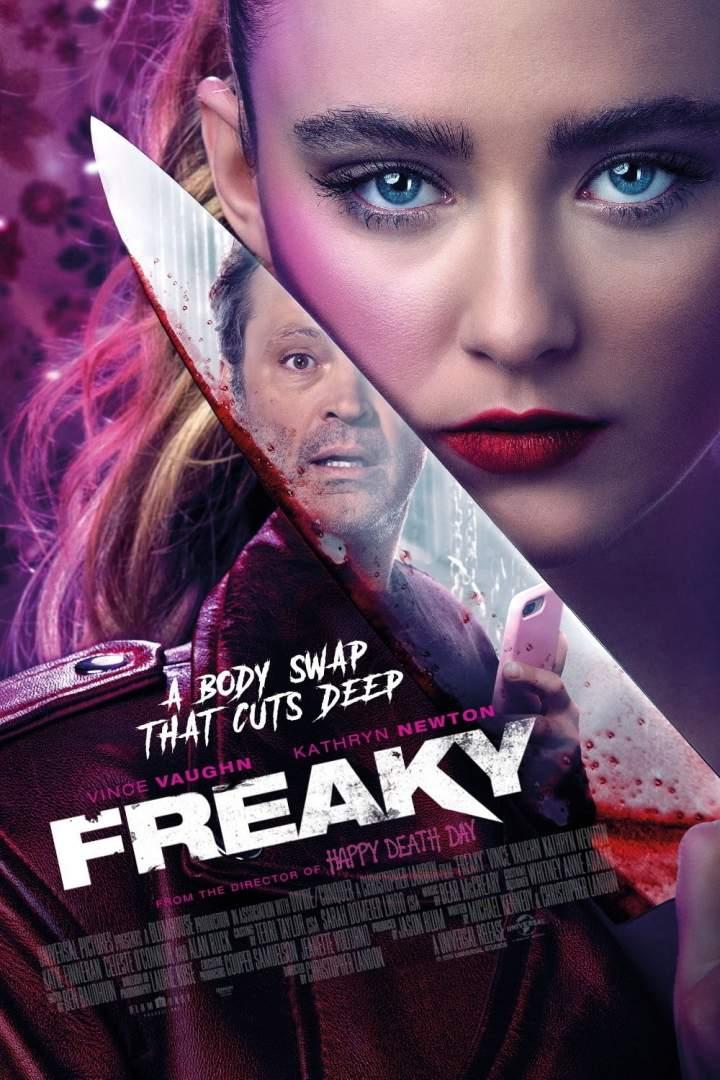 Movie: Freaky (2020) 10