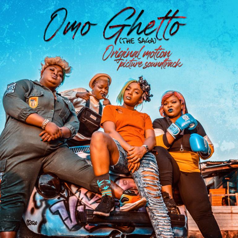 "[Video] Funke Akindele x Eniola Badmus x Chioma Akpotha x Bimbo Thomas – ""Askamaya Anthem"" 1"