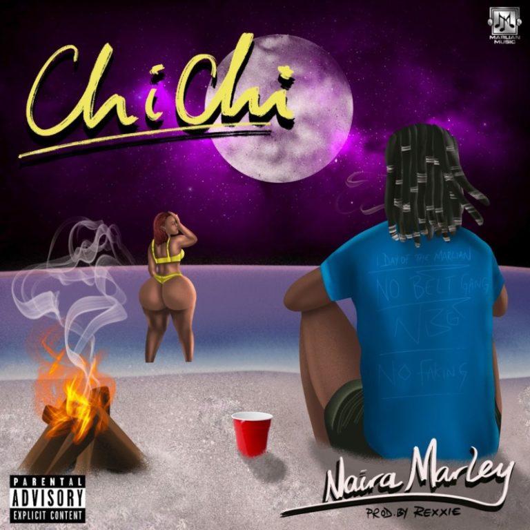 "Naira Marley – ""Chi Chi"" (Prod. by Rexxie) 1"