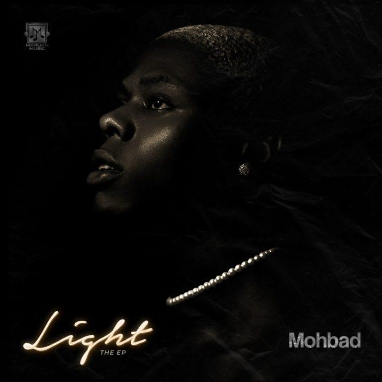 """[EP] Mohbad – """"Light"""" The EP ft. Davido, Lil Kesh, Naira Marley 5"""