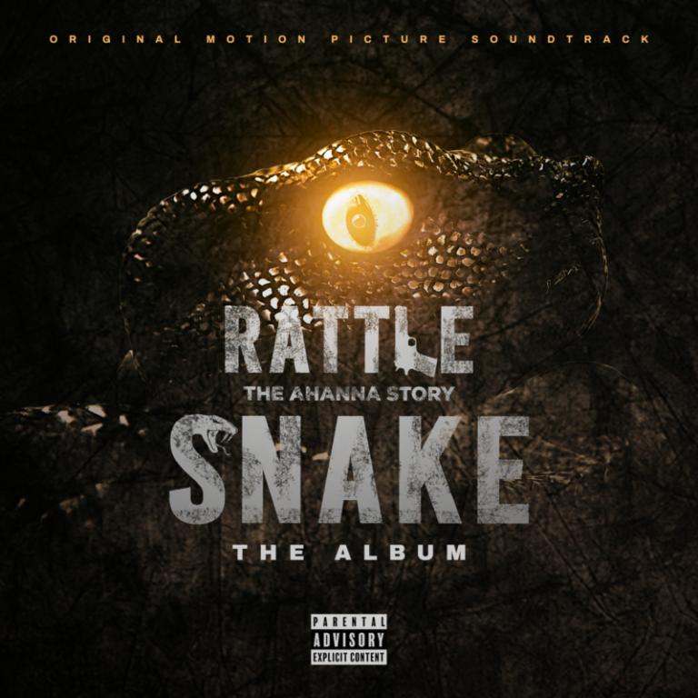 "[Album] Larry Gaaga – ""Rattle Snake"" ft. 2Baba, Sound Sultan, Umu Obiligbo, Patoranking, D'banj, & Others 3"