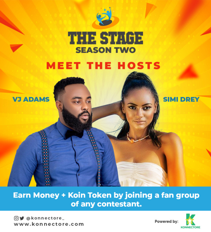 Money Comes To Those Who Work For It – The Stage Season Two 18