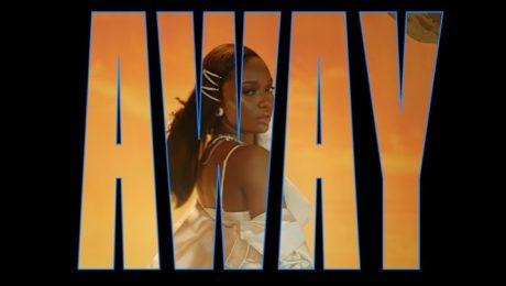 """Mavin's New Diva, 'Ayra Starr' Premieres – """"Away"""" 1"""