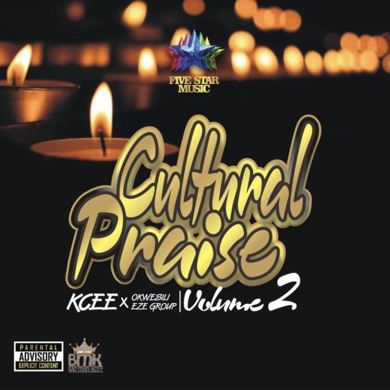 "Kcee x Okwesili Eze Group – ""Cultural Praise Vol 2"" 1"