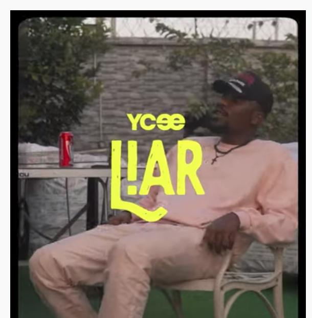 """YCee – """"Liar"""" 1"""