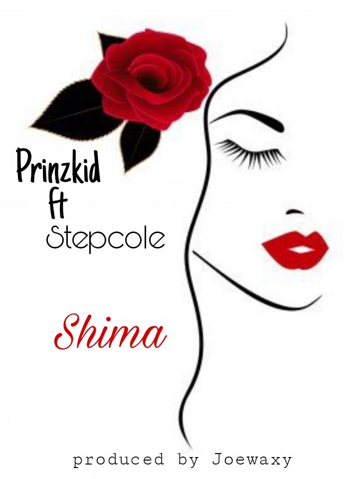 Prinzkid - Shima ft Stepcole 14