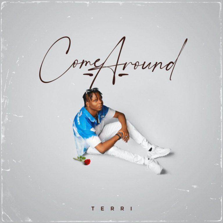 """Terri – """"Come Around"""" Prod. by 'P.Priime' 3"""