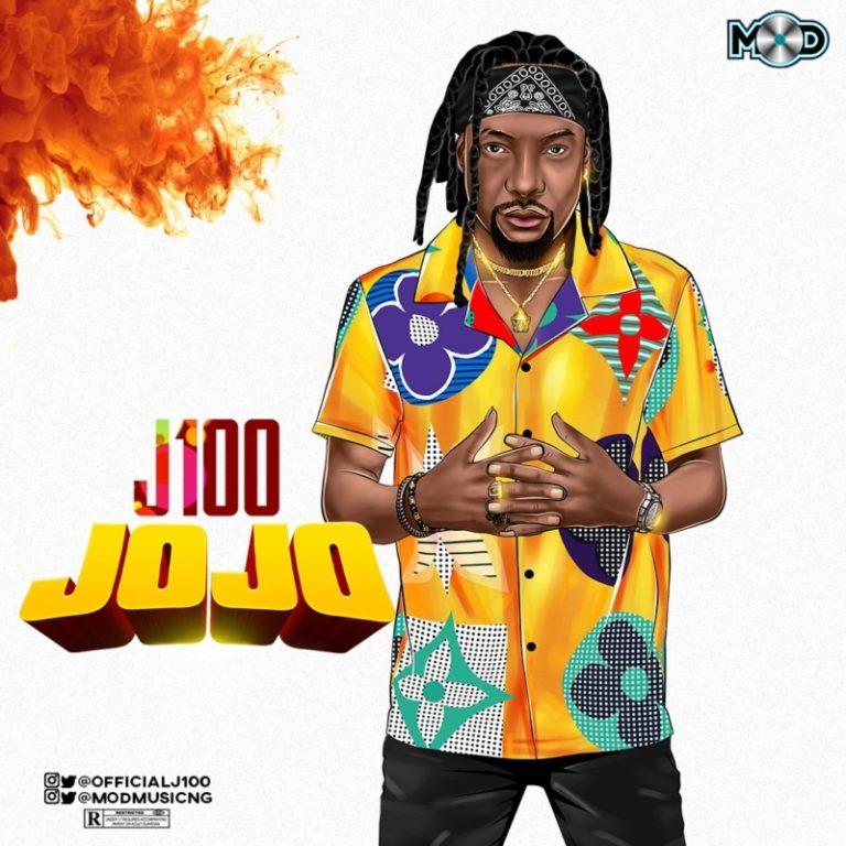 "J100 – ""JOJO"" 19"