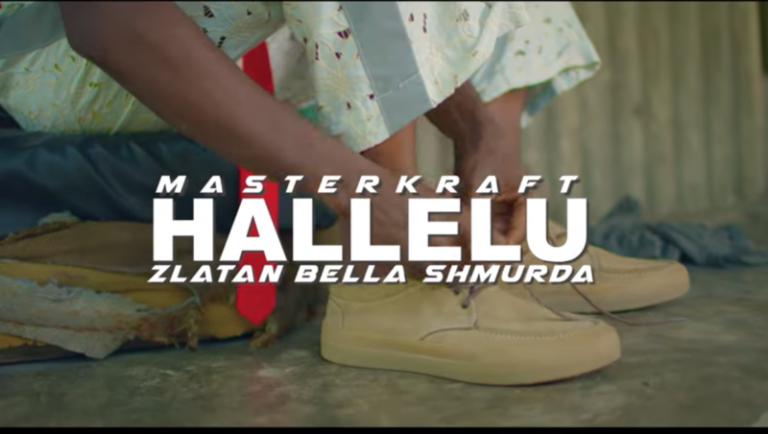 "[Video] Masterkraft x Zlatan x Bella Shmurda – ""Hallelu"" 1"