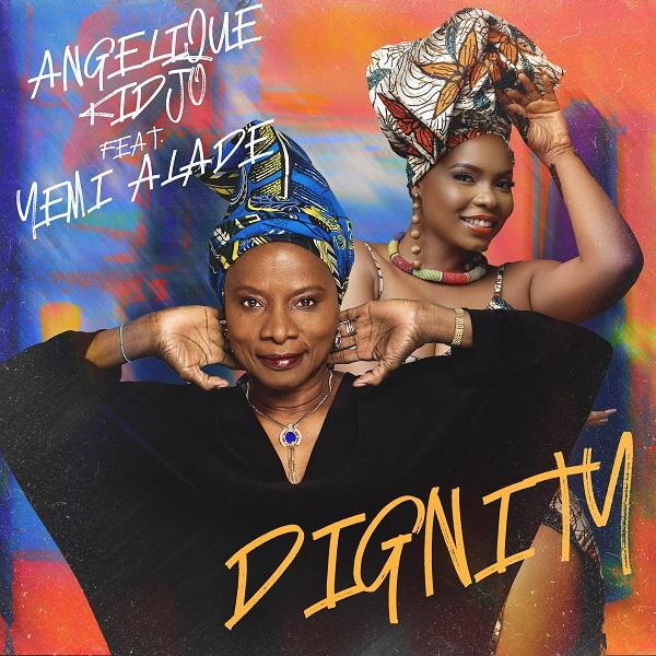 [Video] Angelique Kidjo – Dignity ft. Yemi Alade (Prod by Vtek) 19