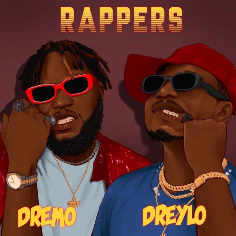 [Music] Dreylo – Rappers ft. Dremo 1