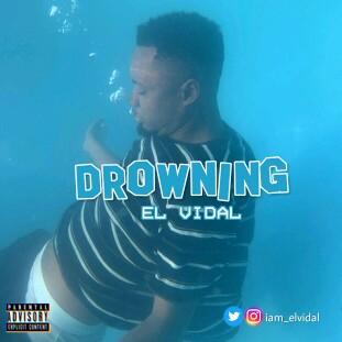 "El Vidal -""Drowning"" 1"