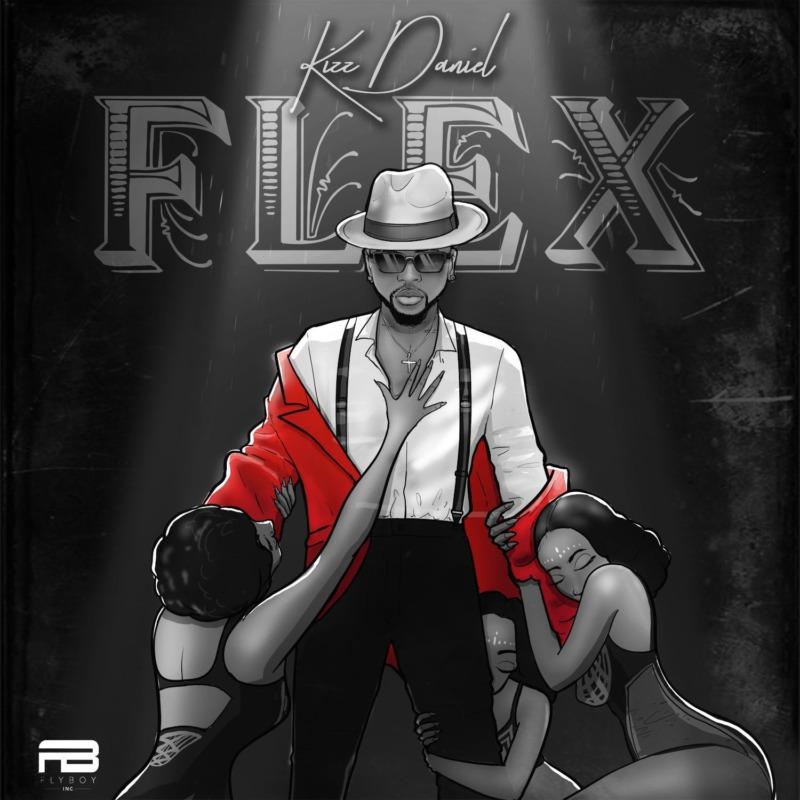 """Kizz Daniel – """"Flex"""" (Prod. by DJ Coublon) 1"""