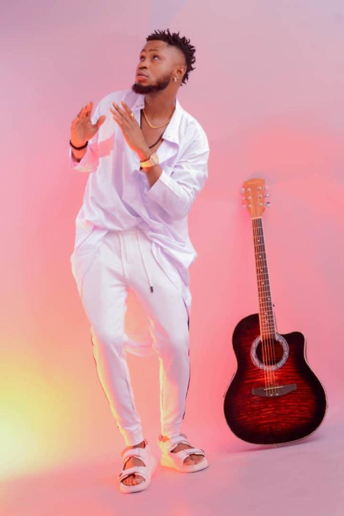 Meet Oso Richie – Nigeria Sensational Afrobeat Artiste 7