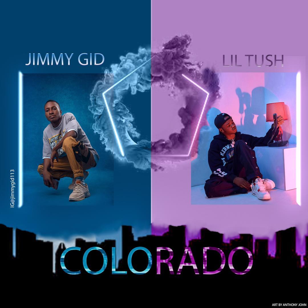 "JimmyGid -""Colorado"" Ft Lil Tush 3"