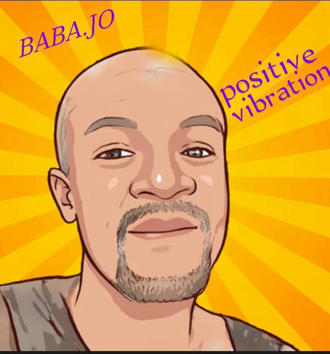 "Baba Jo -""Positive Vibration"" 3"