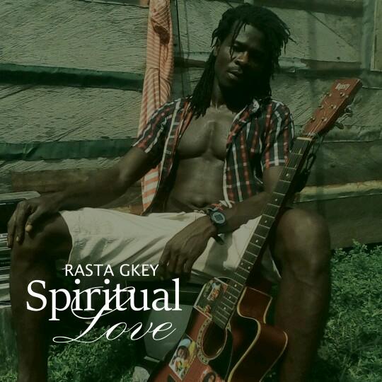 "Rasta G Key -""Spiritual Love"" 1"