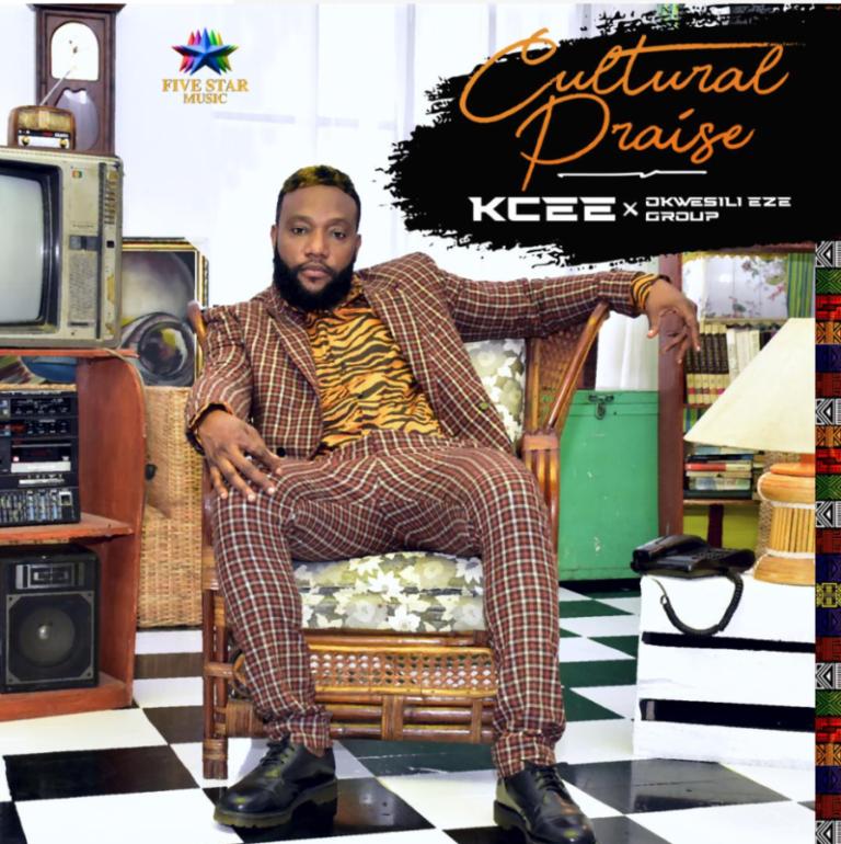 "[Album] Kcee x Okwesili Eze Group – ""Cultural Praise"" 3"