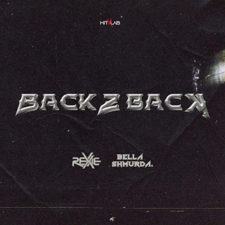 "Rexxie X Bella Shmurda – ""Back 2 Back"" 10"