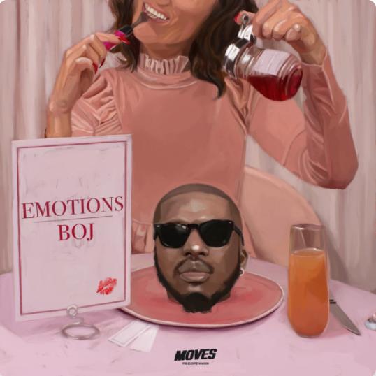 """BOJ – """"Emotions"""" 4"""