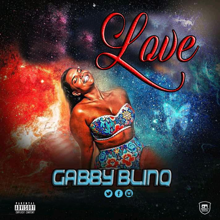 "Gabby Blinq -""Love"" 1"
