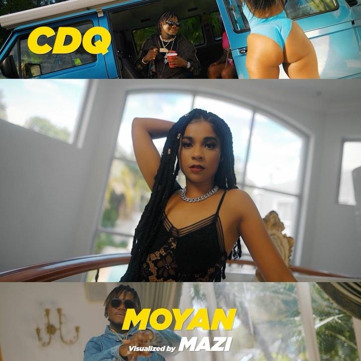 """[Video] CDQ – """"Moyan"""" 3"""