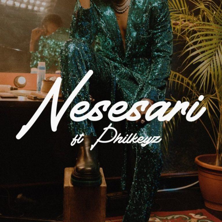 "Kizz Daniel – ""Nesesari"" ft. Philkeyz (Official Audio) 1"