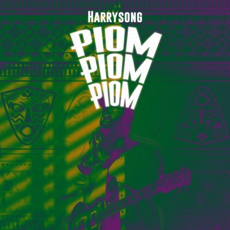 """Harrysong – """"Piom Piom Piom"""" 1"""