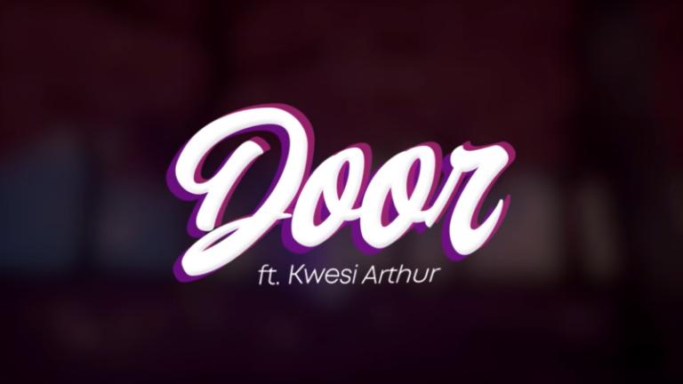 "New Music; Joeboy – ""Door"" ft. Kwesi Arthur 1"