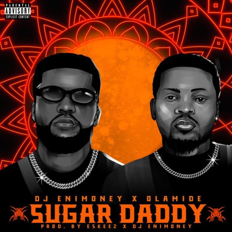 "DJ Enimoney x Olamide – ""Sugar Daddy"" 1"