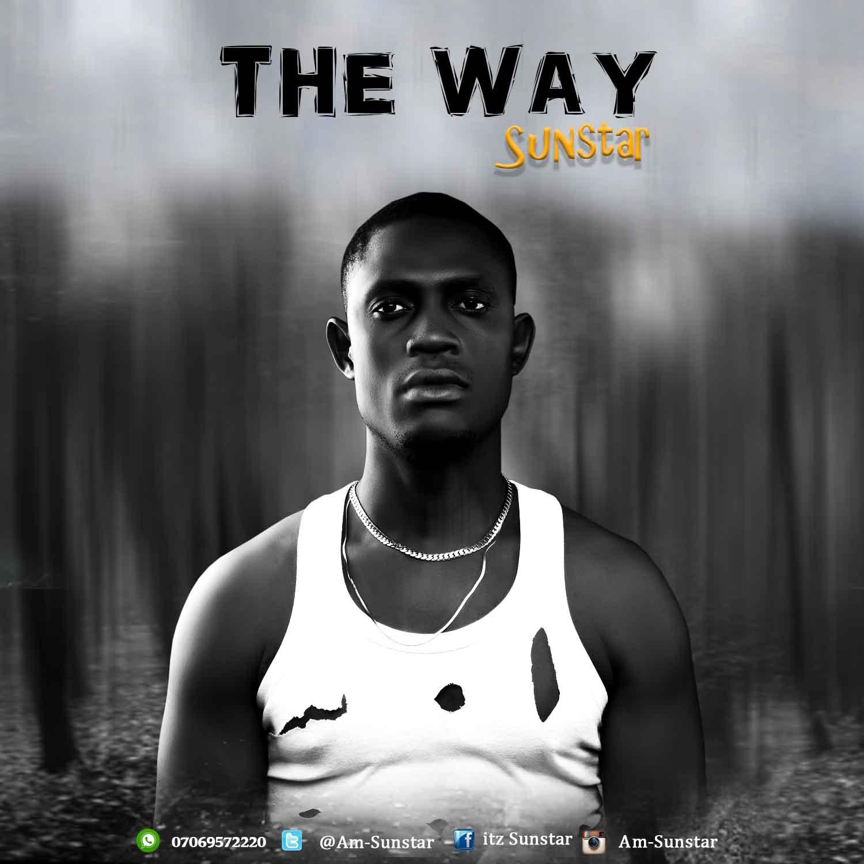 "Sunstar -""The Way"" 1"