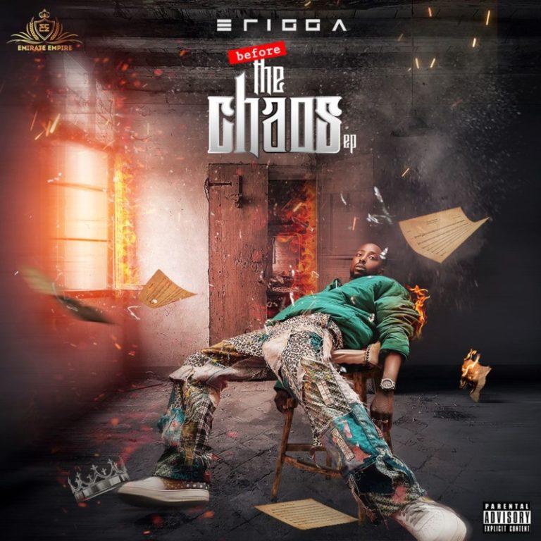 "[EP] Erigga – ""Before The Chaos"" ft. Oga Network… 1"