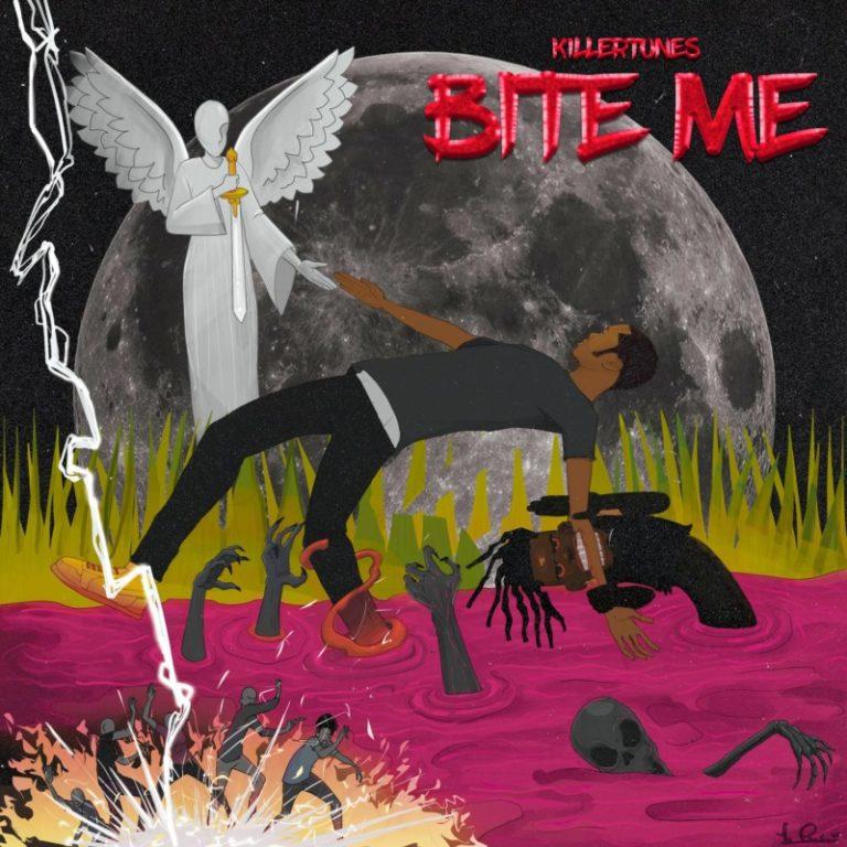 "[Lyric Video] Killertunes – ""Bite Me Lyrics"" 16"
