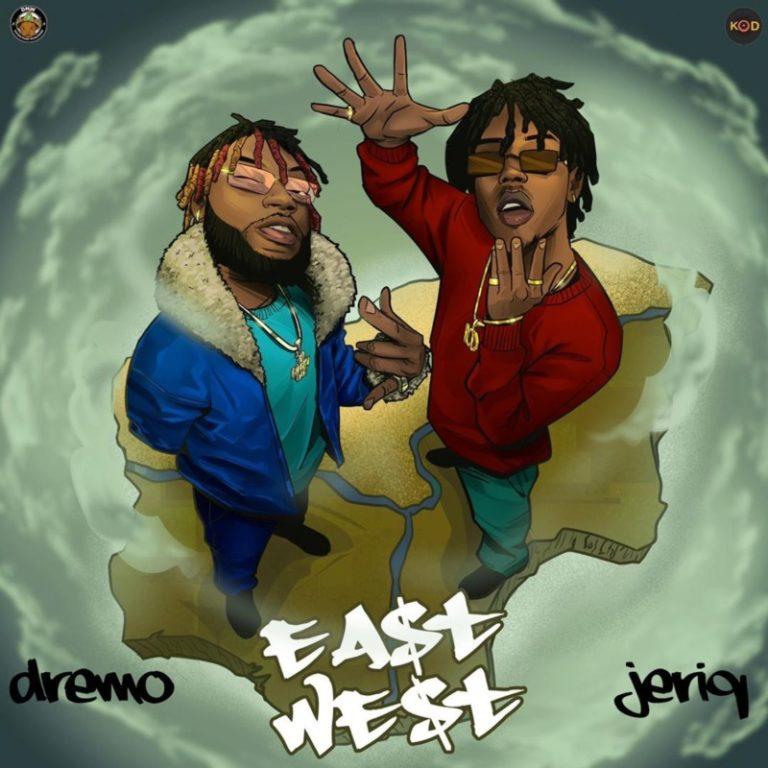 "[EP] Dremo x Jeriq – ""East N West"" 3"