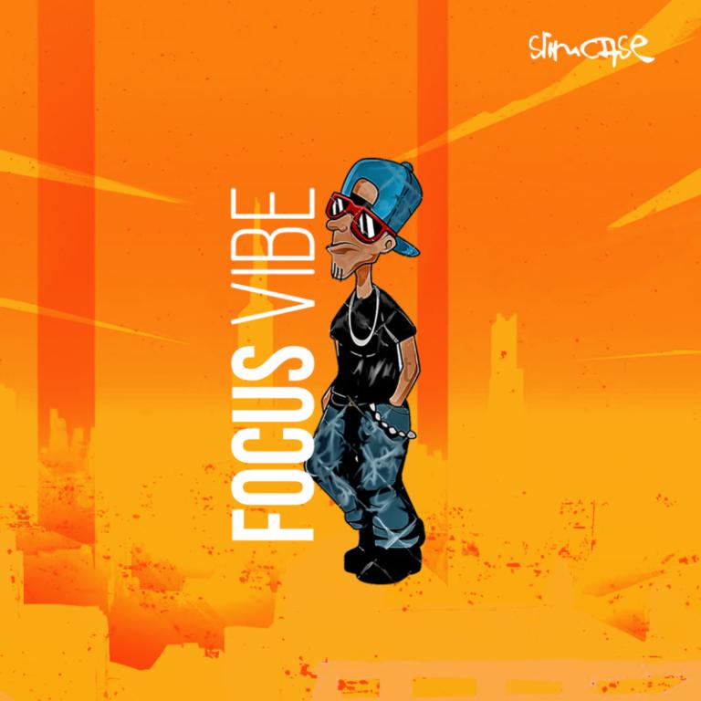"Slimcase – ""Focus Vibe"" 1"