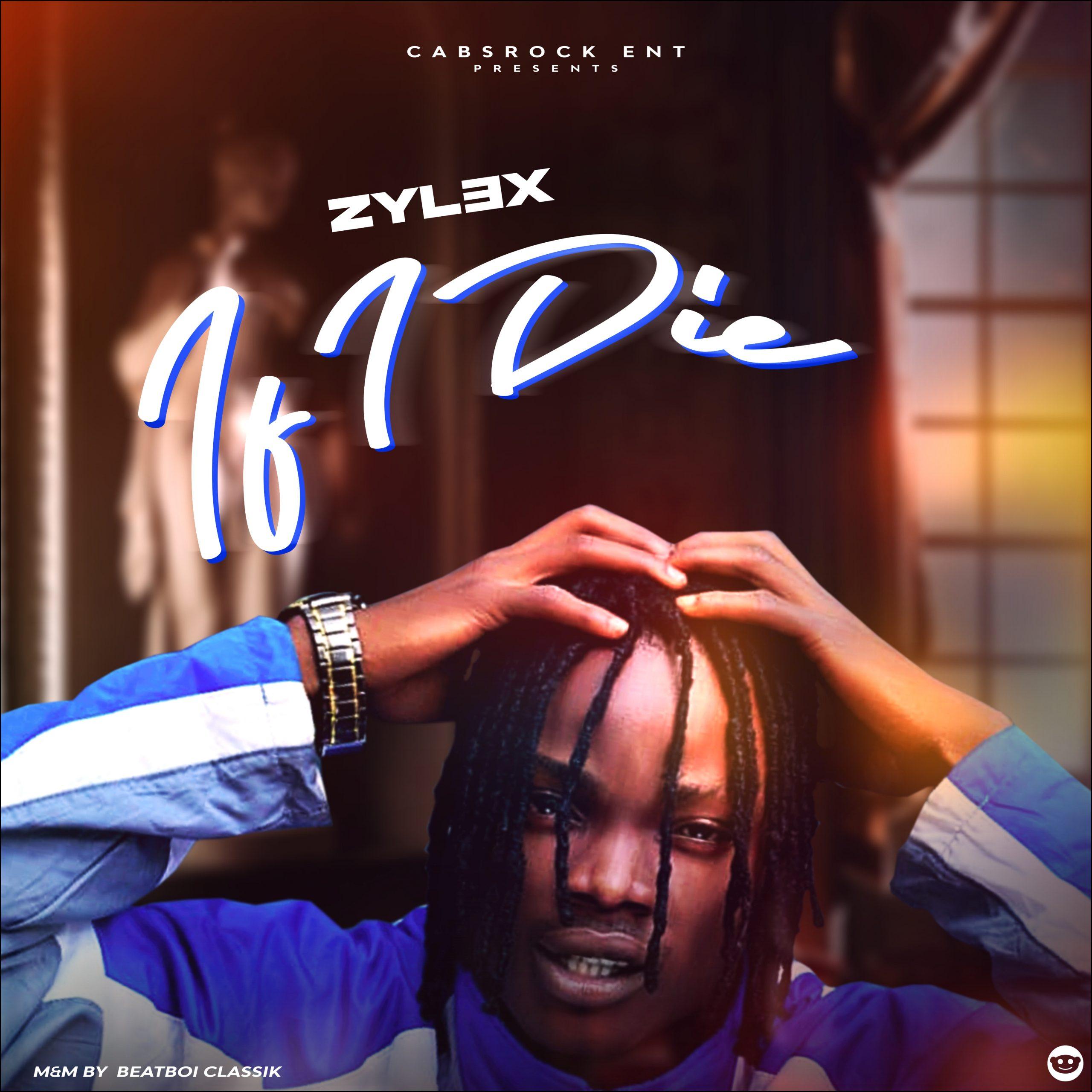 """Zylex - """"If I Die"""" 19"""